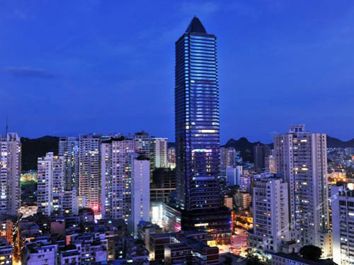 Beta Three Chosen for Kempinski Hotel Guiyang