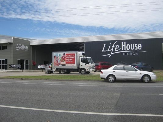 Life House Church - Coffs Harbour