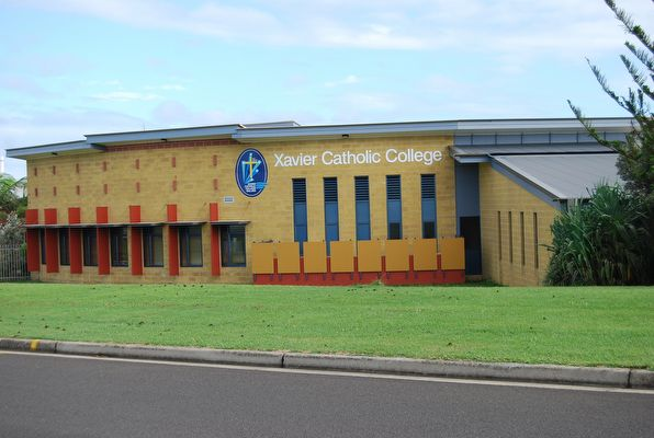 Xavier Catholic College - Australia