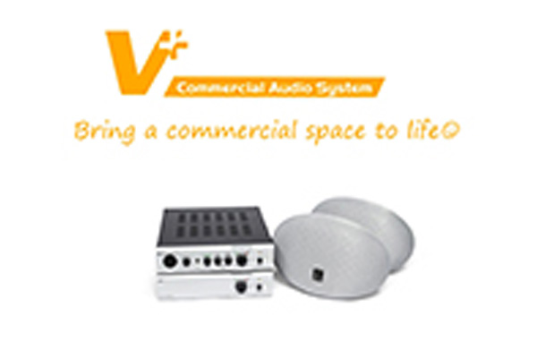 V+ Commercial System introduction