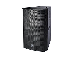 "MU12a 12 "" Two Way Full Range Active Speaker"