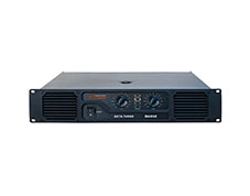 BA1602-Public Address Amplifier