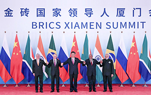 Beta Three offers sound solution to BRICS Summit 2017