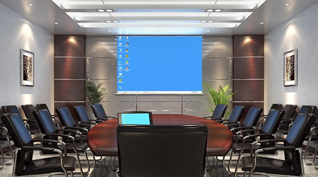 Medium-sized Conference Rooms