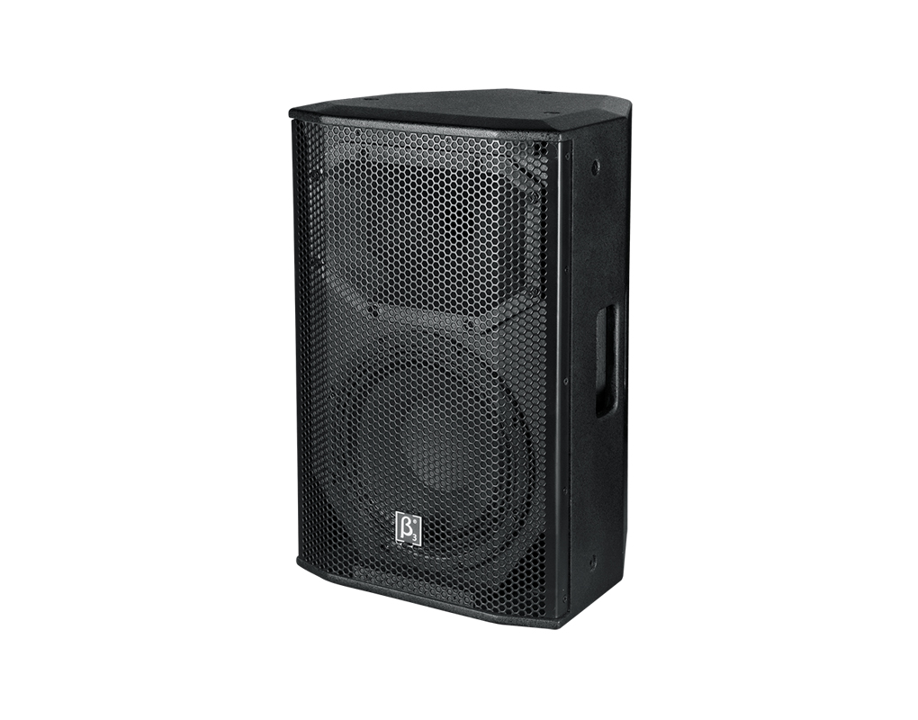 "TW10a - 10"" Two Way Full Range Active Speaker"
