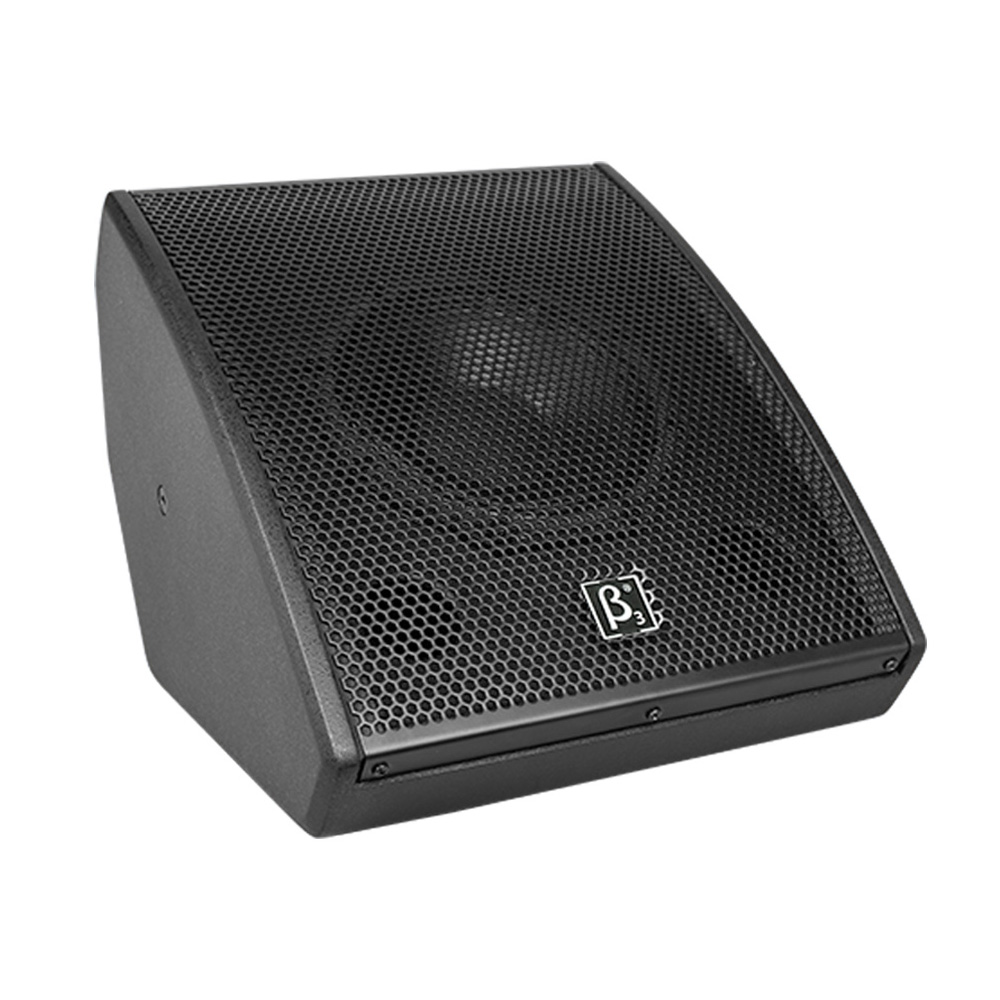 "CPM108P - 8"" Two-way Full Range Active Coaxial Speaker"