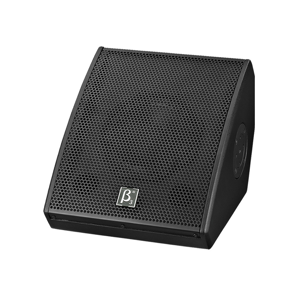 "CPM110P 10"" Two-way Full Range Active Coaxial Speaker"