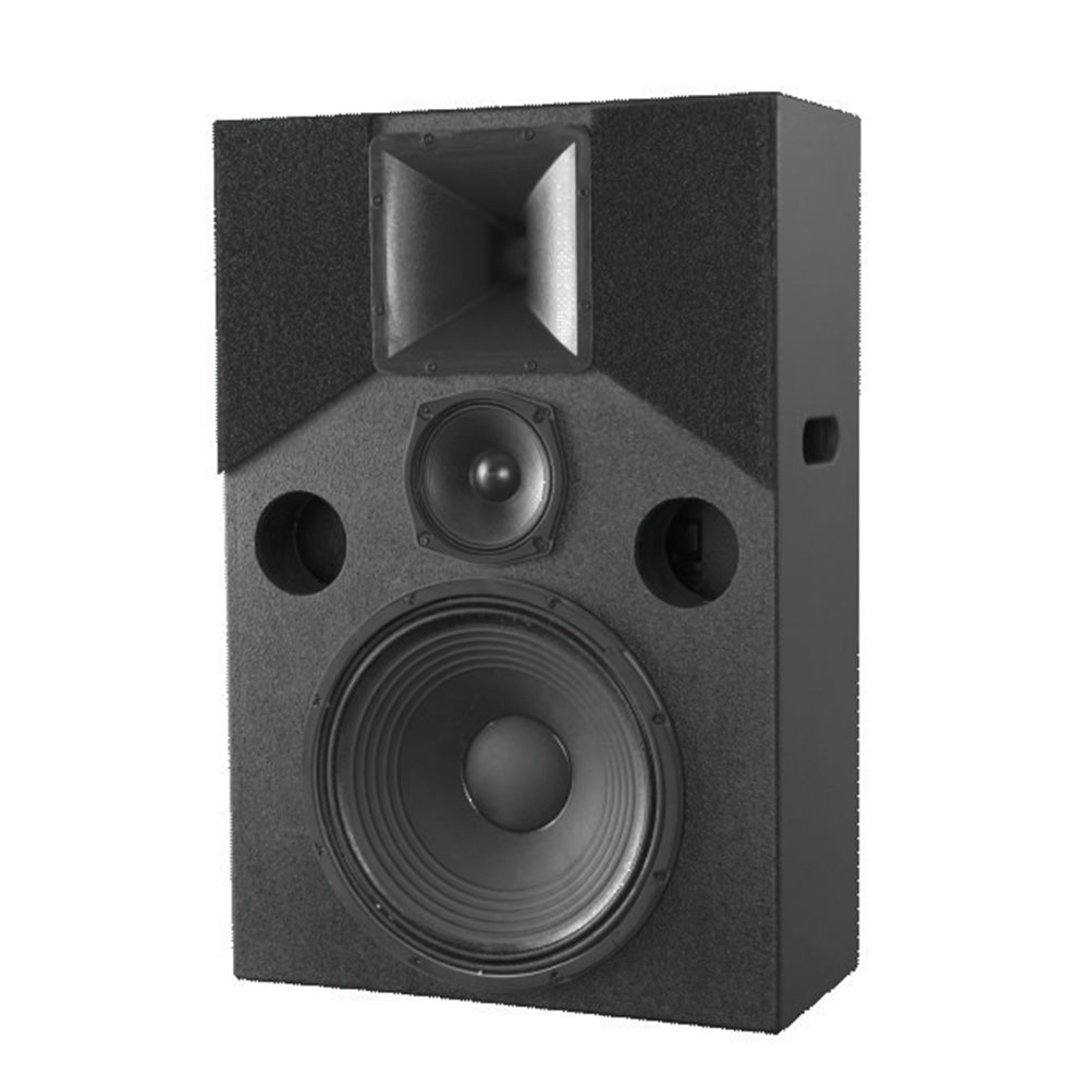 CS1315A-Three way full range phase-inversed speaker
