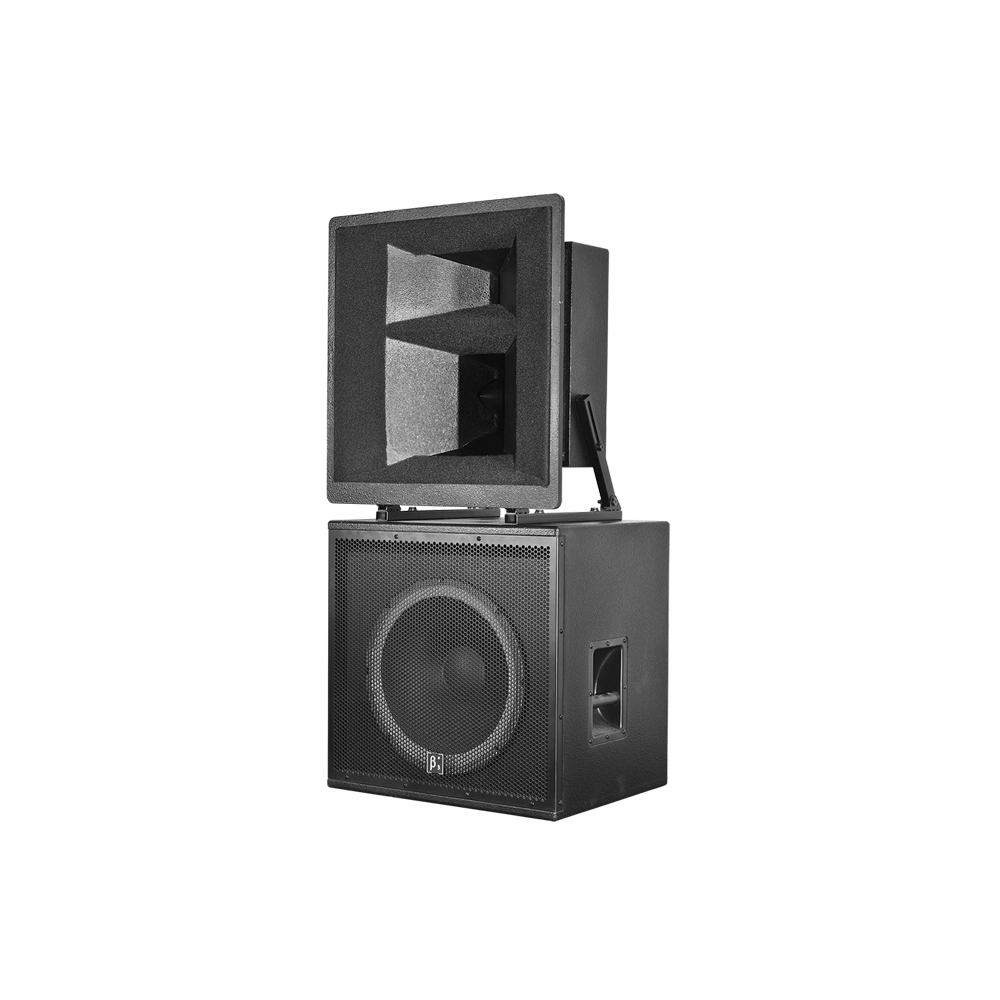 "CS3315A - 15"" 3-Way Full Range Cinema Speaker"