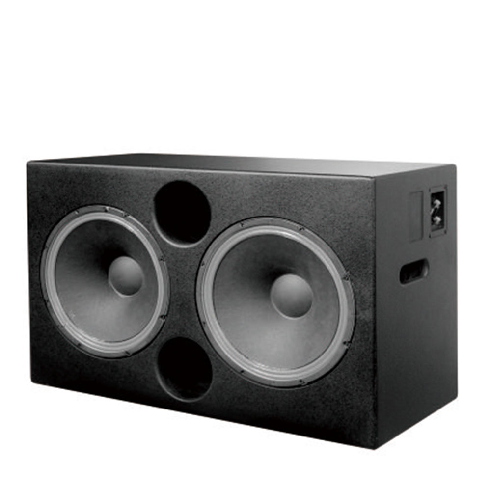 "CSB215A-Dual 15"" Phase-inversed Cinema Subwoofer"
