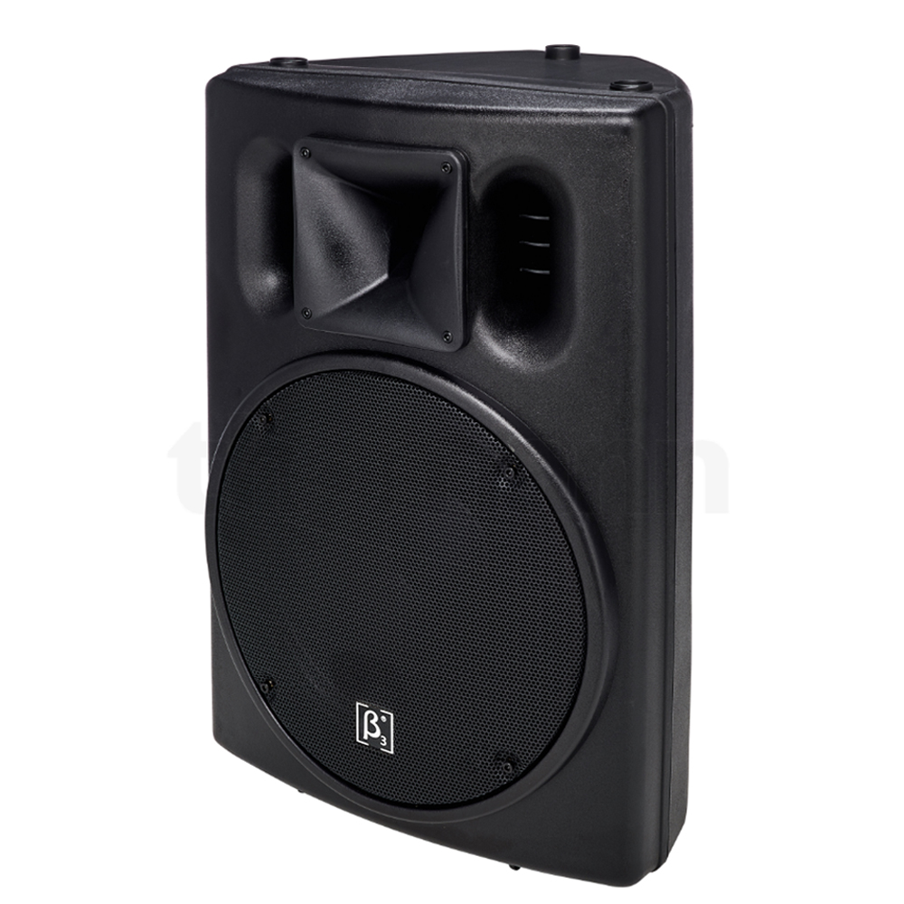 "CTM1500B - 15"" Two-way Full Range Active Speaker"