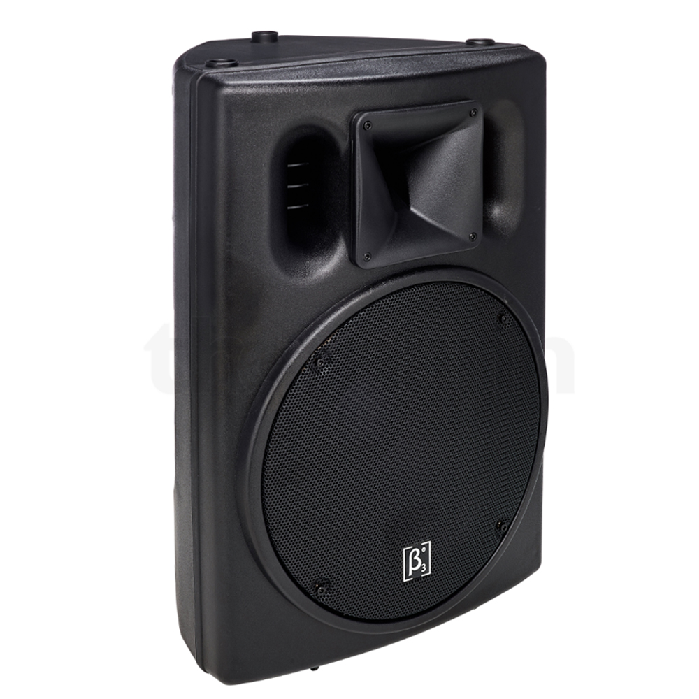 "CTM1500M - 15"" Two-way Full Range Active Speaker"
