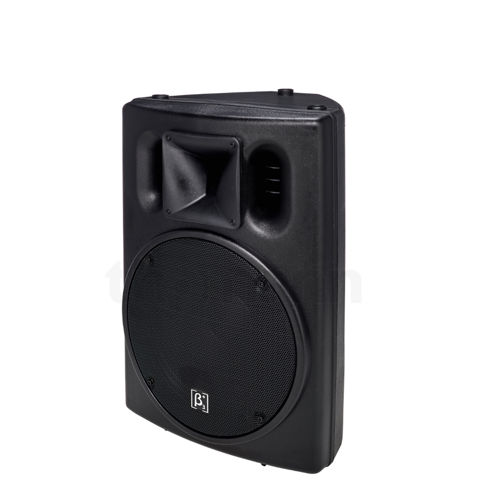 "CTM800B 8"" Two-way Full Range Active Speaker"