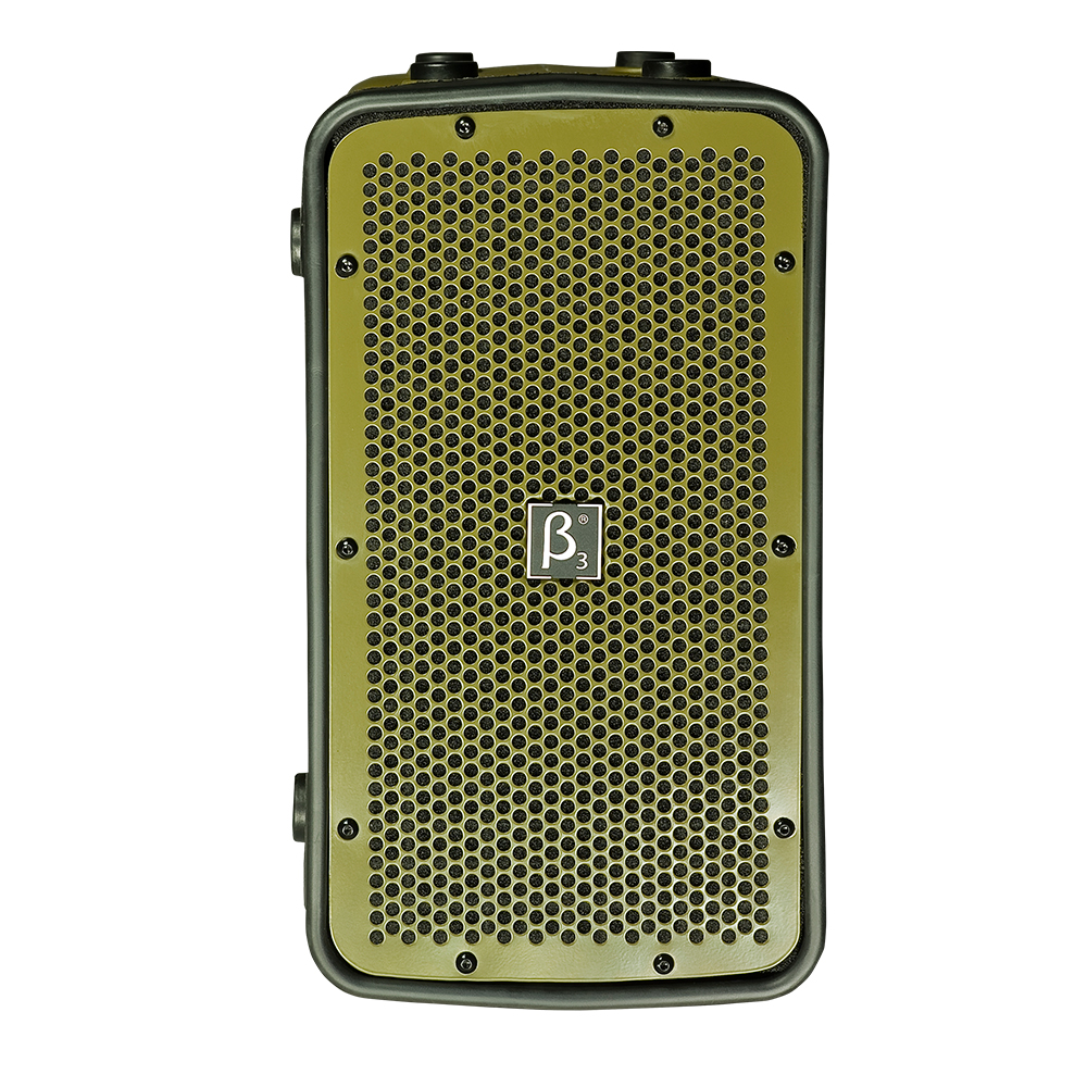 db100Ⅱ - Portable weatherproof High SPL Sound Engine