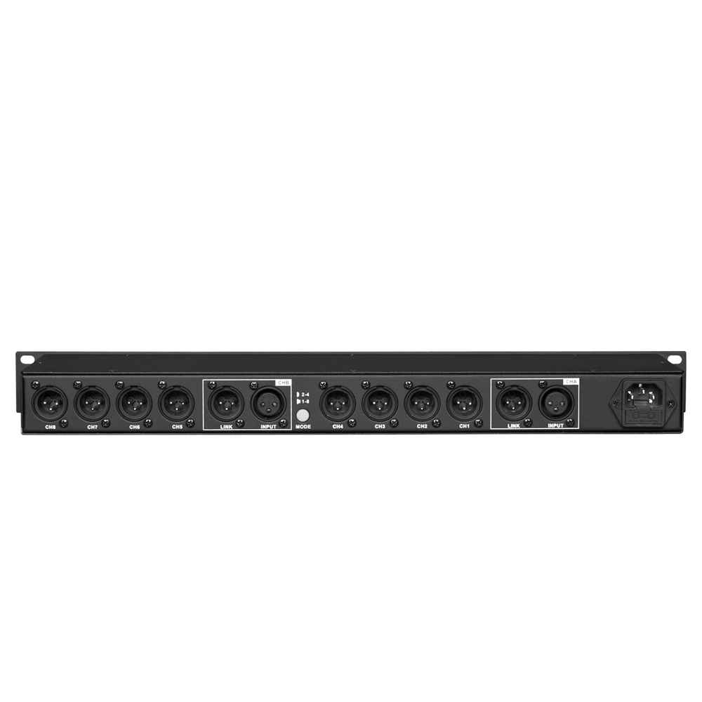 DS1800 - Distribution Splitter