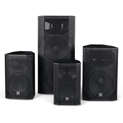 TW Series Wood Speaker