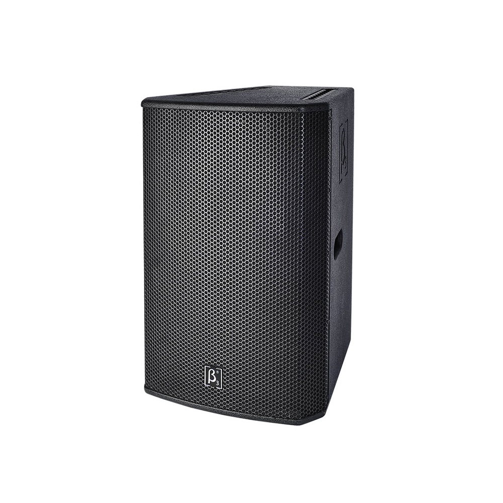 "MU12a 12"" Two Way Full Range Active Speaker"
