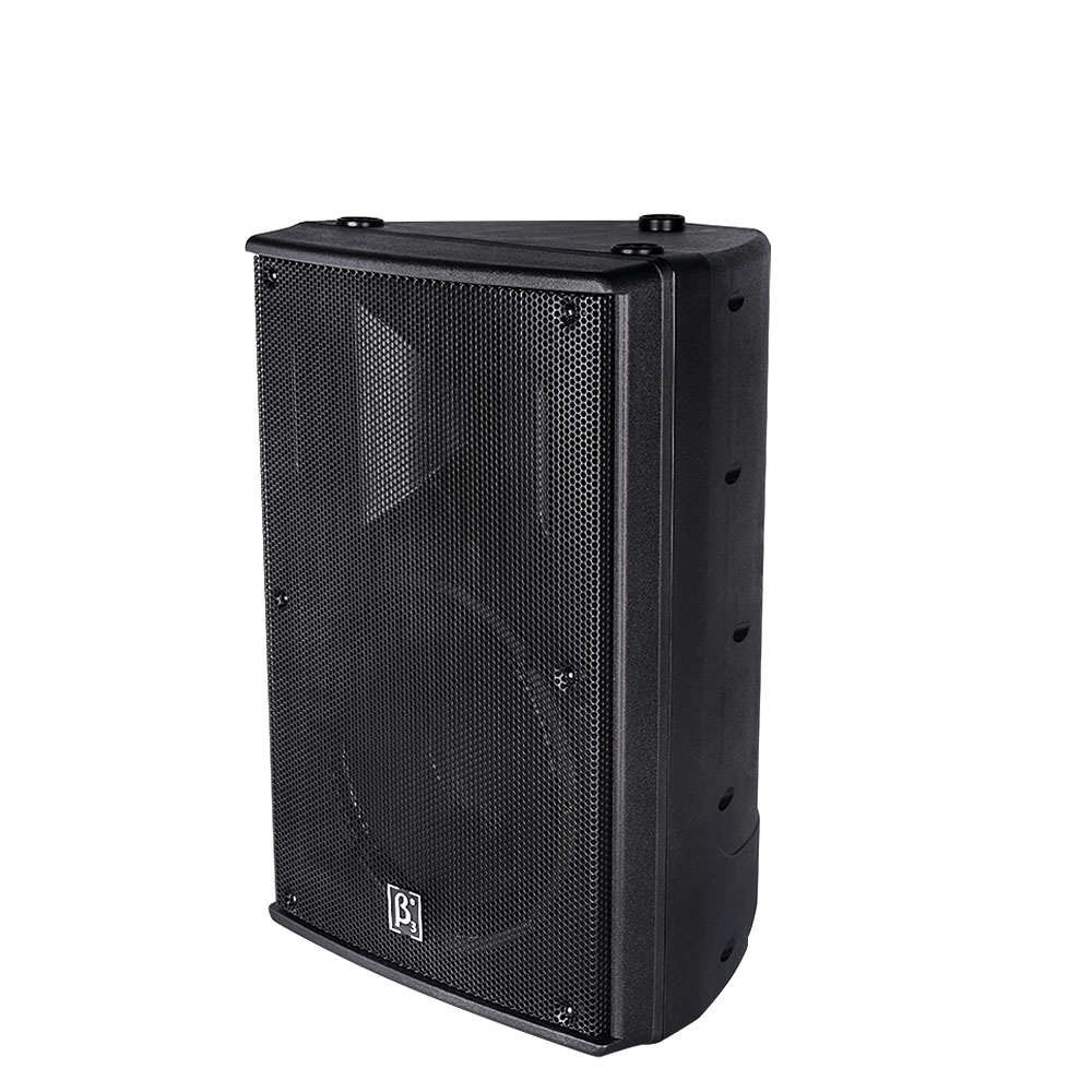 "N10a 10"" Two Way Full Range Active Plastic Speaker"