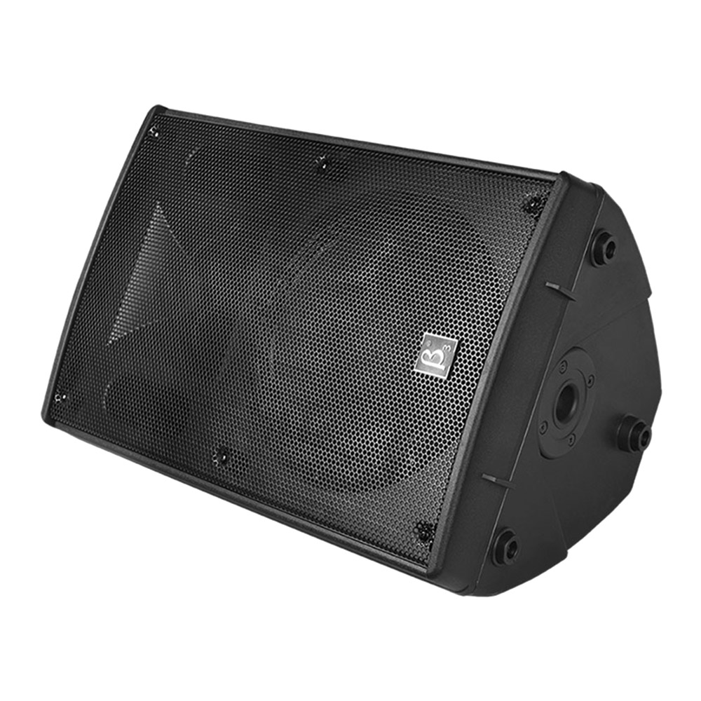 "N12 - 12"" Two Way Full Range Plastic Speaker"