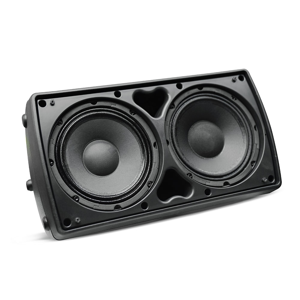 "S800N - 8"" Two Way Full Range Speaker"