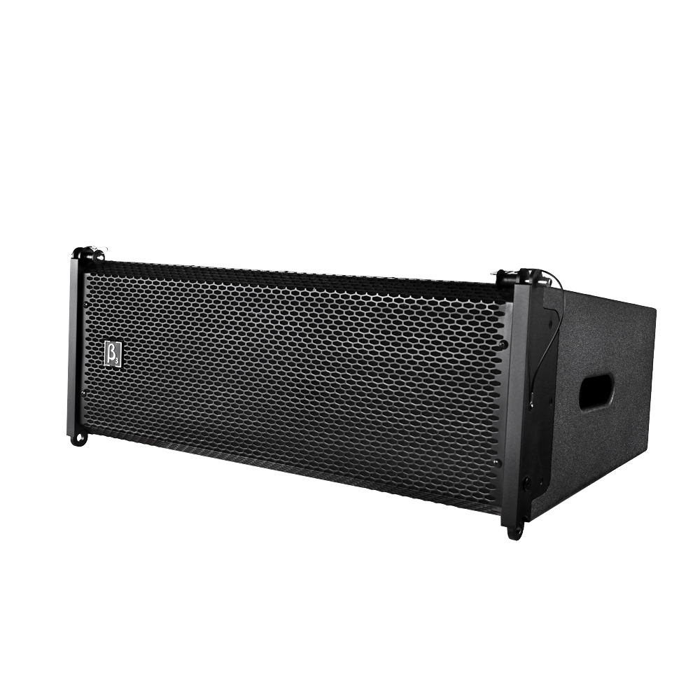 "TL212 - Dual 12"" 2-way Line Array Speaker"