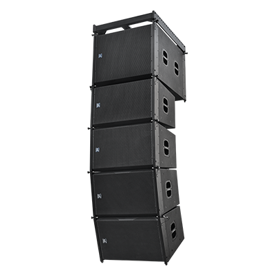 Line Array Series