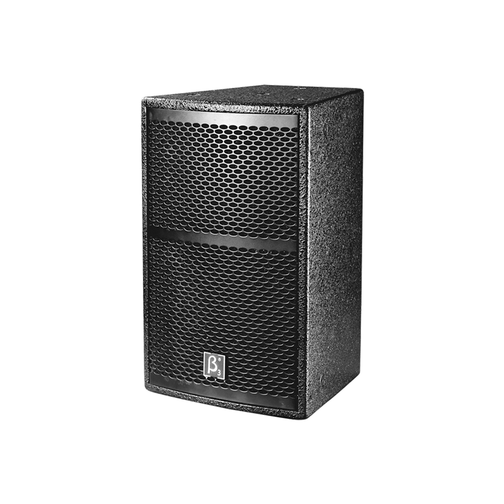 "X10i 10"" Two-Way Full Range Speaker"