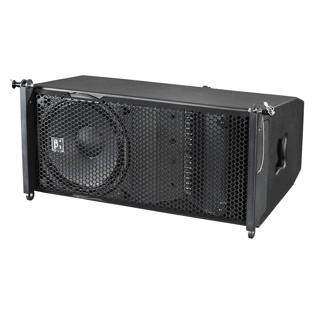 "X12X - 12"" Two-Way Full Range Line Array Speaker"